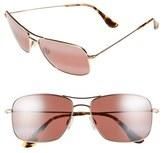 Maui Jim 'Wiki Wiki' 59mm Polarized Sunglasses