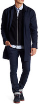 Peter Werth Long Sleeve Outerwear Jacket