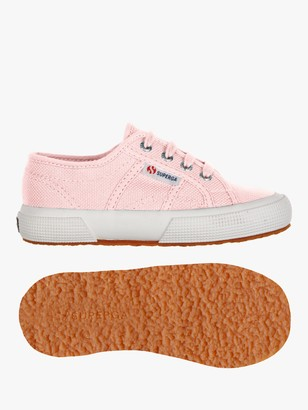 Superga Children's 2750 Cotu Trainers