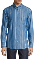 Gant Spinnaker Oxford Striped Sportshirt