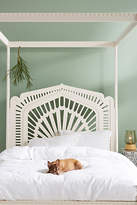 Anthropologie Lacework Bed