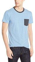 Oakley Men's Color-Block Pocket T-Shirt