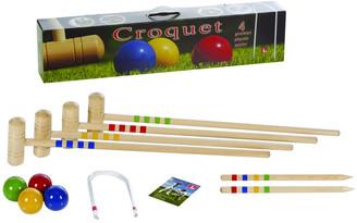 Kettler Kids' Croquet Set