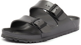 Birkenstock Arizona EVA Antracite