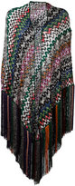 Missoni Scialle scarf - women - Viscose - One Size