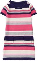 Gymboree Striped Sweater Dress