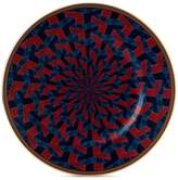 Wedgwood Byzance Collection Accent Plate