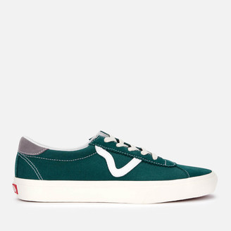 Vans Men's Retro Sport Trainers