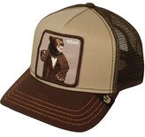 Goorin Brothers Animal Farm Trucker Hat - Wild Collection Lone Star/Brown One