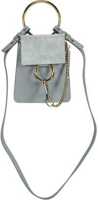 Chloé Faye Bracelet Bag