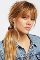 Free People Chain Hair Ties