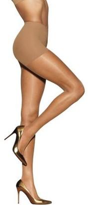 Hanes Control Top 24/7 Bare Pantyhose
