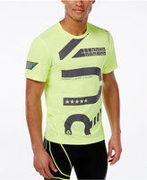 Reebok Men's Running Graphic T-Shirt