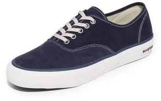 SeaVees Men's Legend Sneaker Cordies