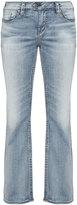 Silver Jeans Plus Size Bootcut jeans