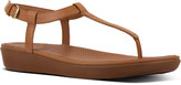 FitFlop Tia Leather Thong Sandal