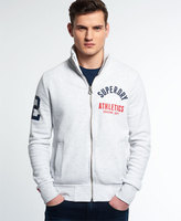 Superdry Trackster Track Zip Top
