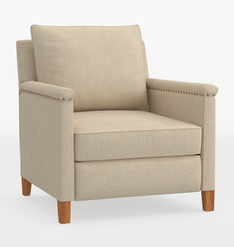 Rejuvenation Thorp Manual Recliner Chair