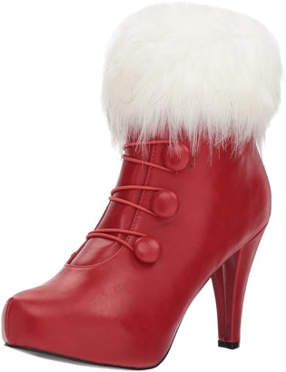 Ellie Shoes Women's 414-claus Boot