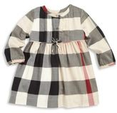 Burberry Baby's & Toddler Girl's Emalie Check A-Line Dress
