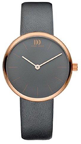 Danish Design (ダニッシュ デザイン) - Danish Design Watchステンレススチールiv18q1204