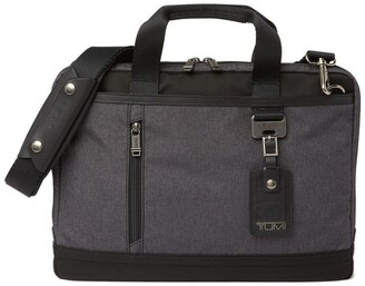 Tumi Burke Port Slim Briefcase