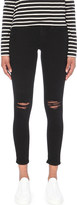 AG Jeans The Legging super-skinny mid-rise jeans