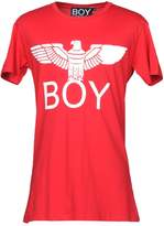 Boy London T-shirts - Item 12076045