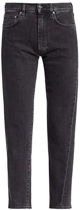 Totême Original Ankle Jeans