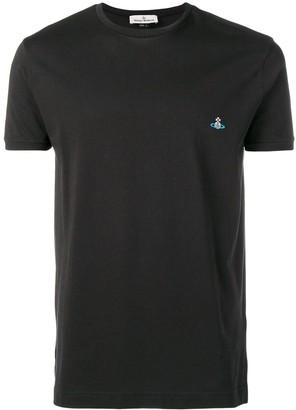 Vivienne Westwood crew neck T-shirt