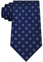 Club Room Men's Margarita Neat Tie, Created for Macy's
