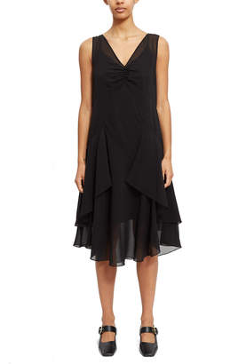 Opening Ceremony Chiffon Dress
