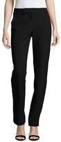 Kimora Lee Simmons Straight Leg Tux Trouser
