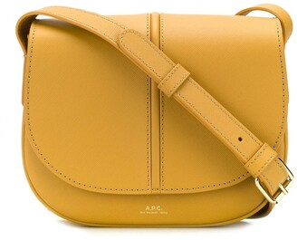 A.P.C. Betty cross-body bag