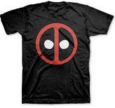 JEM Men's Big & Tall Deadpool Graphic-Print T-Shirt