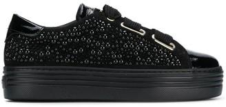 Tosca Platform Sneakers