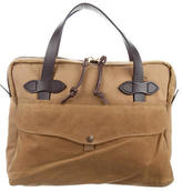 Filson Distressed Tablet Briefcase