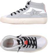 Ishikawa High-tops & sneakers - Item 11175882