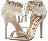 Badgley Mischka Katrina Women's Bridal Shoes