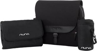 Nuna Convertible Diaper Bag