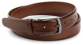 Original Penguin Timothy Men's Leather Belt