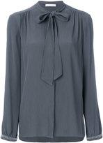 Fabiana Filippi soft blouse - women - Silk/Acetate - 42