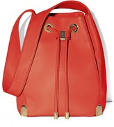 Janet Drawstring Shoulder Bag