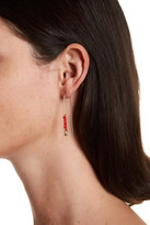 Kenneth Cole New York Beaded Drop Earrings