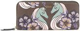 Furla unicorn wallet - women - Leather - One Size