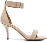 Givenchy Leather Retra Heels