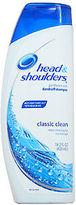 Head & Shoulders Classic Clean for Normal Hair Pyrithione Zinc Dandruff Shampoo