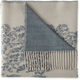 Royal Velvet Throw