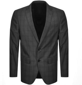 HUGO BOSS Huge 6 Jacket Grey