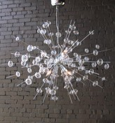 """The Well Appointed House 7c""""Bubbles"""" Chandelier Large Bubbles Chandelier"""